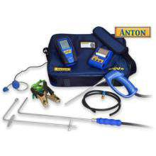 Anton eVo3 Gas Analyser KIT3 Bluetooth