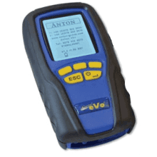 Anton eVo3 Gas Analyser & LD Bluetooth