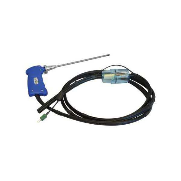 Anton Flue Gas Probe Sprint V