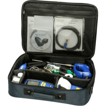 Anton Sprint EVO2 Kit 2 Flue Gas Analyser EVO2KIT2