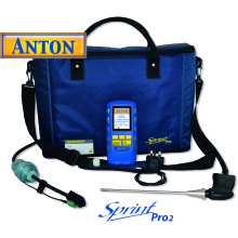 Anton Sprint Pro2 Multifunction Flue Gas Analyser