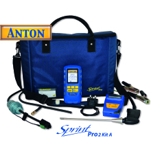 Anton Sprint Pro2 Multifunction Flue Gas Analyser Kit A