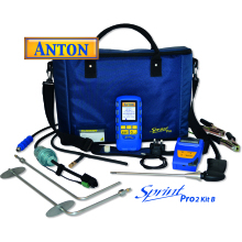 Anton Sprint Pro2 Multifunction Flue Gas Analyser Kit B