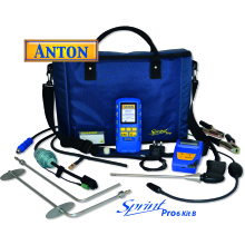 Anton Sprint Pro6 Bluetooth M/F FGA (with CO2 & NO) Kit B