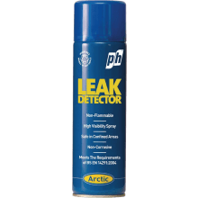 Arctic Hayes Leak Detection Spray Value Pack