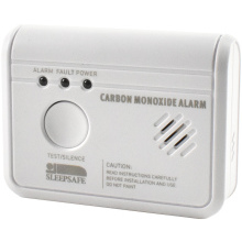 Arctic Hayes Sleepsafe 10 Year CO Alarm