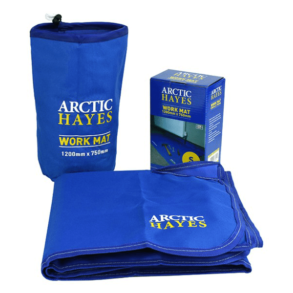Arctic Hayes Work Mat - 1200mm x 700mm