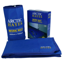 Arctic Hayes Work Mat - 1800mm x 1500mm