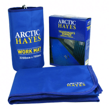 Arctic Hayes Work Mat - 3200mm x 700mm