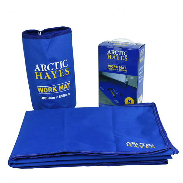 Arctic Hayes Work Mat - 1800mm x 850mm
