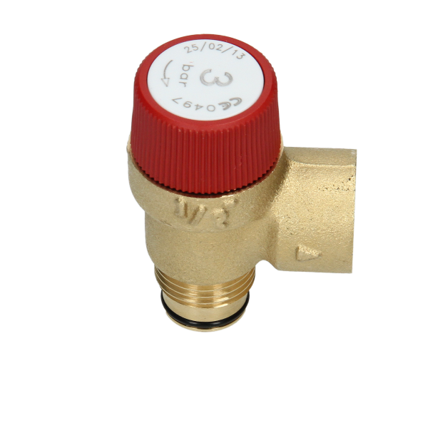 ARI573172 Safety Valve 3 Bar