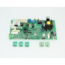 ARI65109138-03 Printed Circuit Board