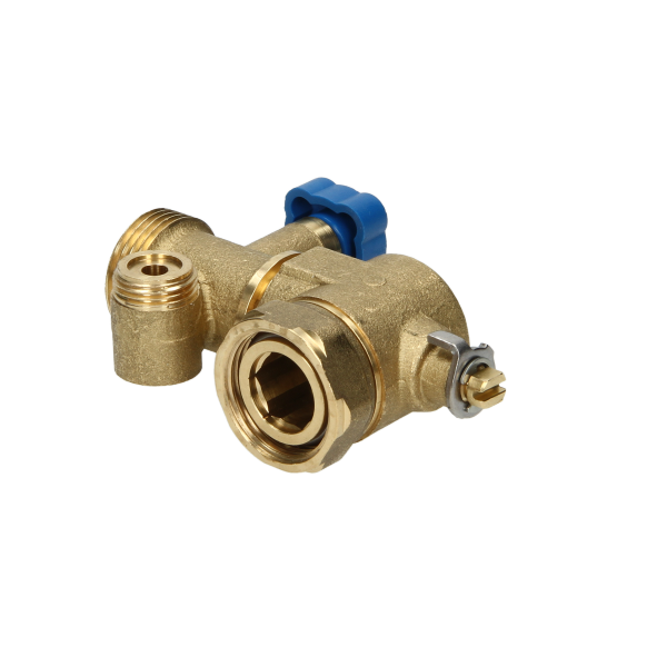 ARI998407 Isolating Valve 3/4 (Ch Flow)