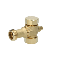 ARI999582 Iso Valve For Return Pipe