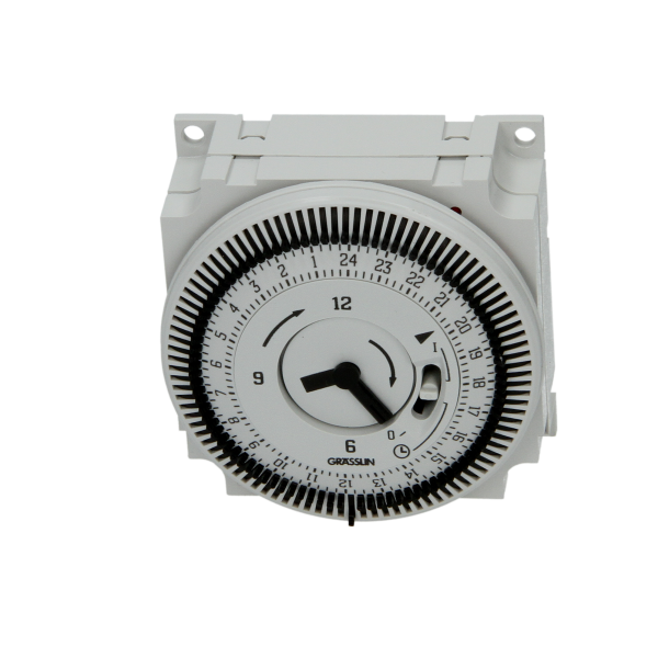 ARI999599 Mechanical Clock 23 & 27Mffi