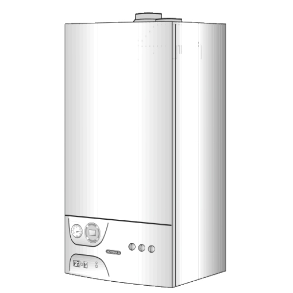 Ariston Eco System 27 RFFI