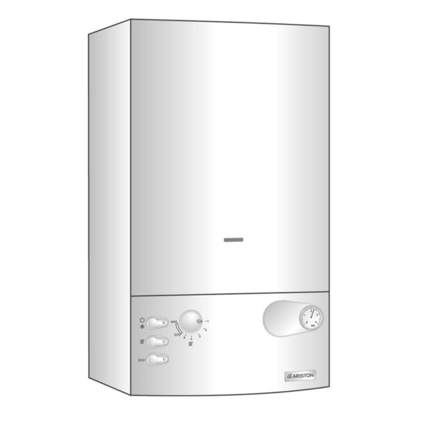 Ariston Microsystem 21 RFFI Edition 1