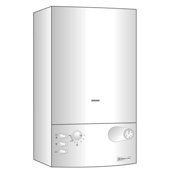 Ariston Microsystem 28 RFFI Edition 1
