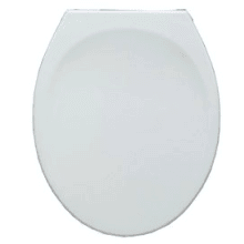 Armitage Shanks Astra Seat & Cover White S4050