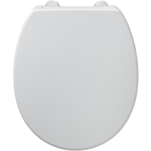 Armitage Shanks Contour 21 Standard Toilet Seat And Cover Bottom Fixing Hinges
