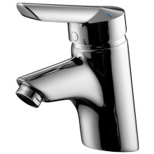 Armitage Shanks Piccolo 21 Single Lever Basin Mixer