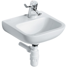 Armitage Shanks Portman 21 Basin No Overflow Or Chain Hole