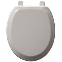 Armitage Shanks Sandringham Orion 3 Toilet Seat & Cover Chablis