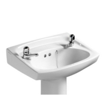 Armitage Shanks Sandringham Royalex Basin 56cm 2TH White