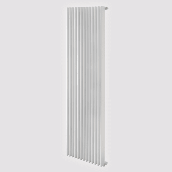 Barlo Adagio 70 Single Designer Radiator 1800x320mm White