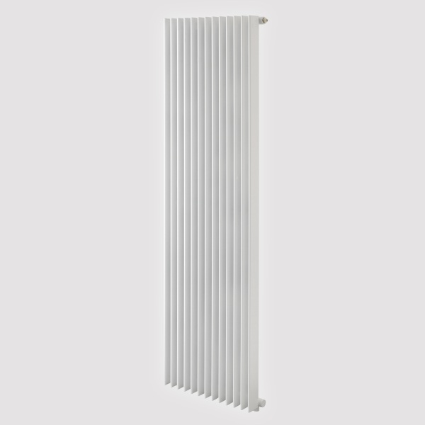 Barlo Adagio 70 Single Designer Radiator 2000x840mm White