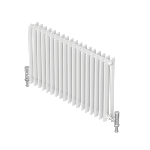 Barlo Adagio 70 Single Designer Radiator 1800x400mm White