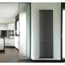 Barlo Adagio Single Column Vertical Radiator 70mm
