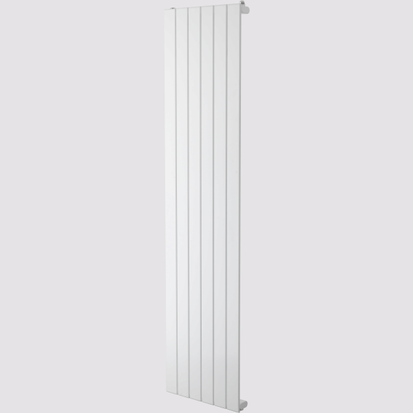 Barlo Slieve 2000mm x 288mm Vertical Double Panel Radiator - White
