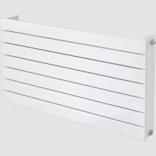 Barlo Slieve T11 Single Panel Designer Radiator 578x600mm White