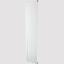 Barlo Slieve T11 Single Panel Designer Radiator 2000x505mm White