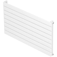 Barlo Slieve Single Panel Horizontal Radiator 505mm x 600mm