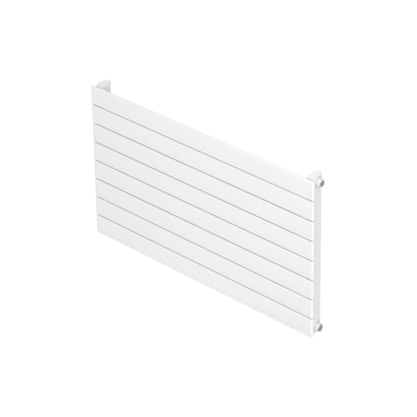 Barlo Slieve T11 Single Panel Designer Radiator 433x600mm White