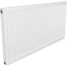 Barlo Warmastyle T22 500mm x 1000mm Double Panel Radiator - White