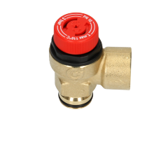 BAX248056 Safety Valve 3 Bar