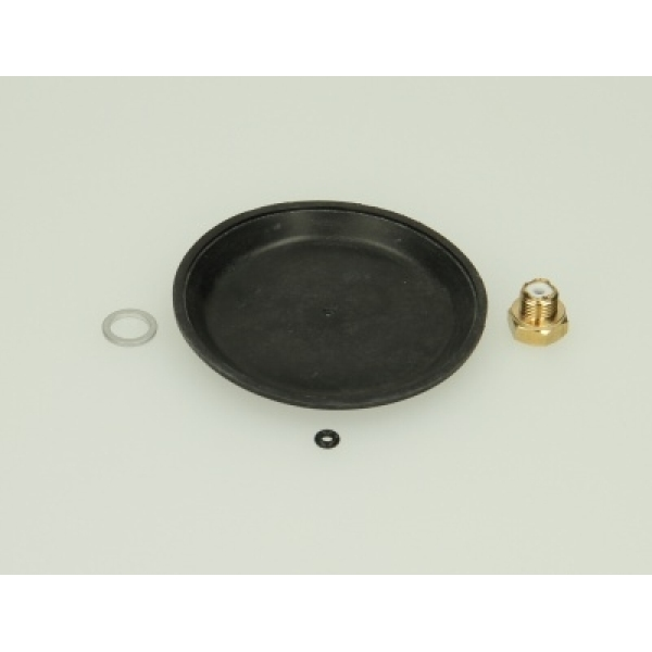 BAX5111137 Diaphragm Rep Kit DHW (Combi)