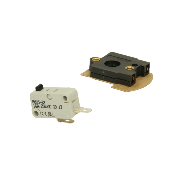 Baxi 232333 Microswitch Kit RG3