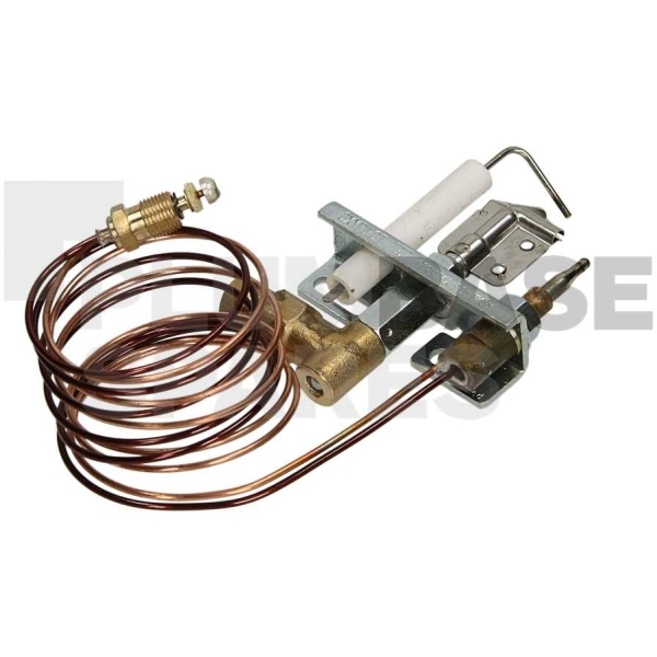 Baxi 235601 Oxypilot Assy Baroque Supe