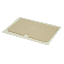 Baxi 248013 Insulation - Front Panel