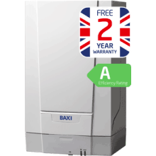 Baxi EcoBlue 15kW Heat-Only Boiler
