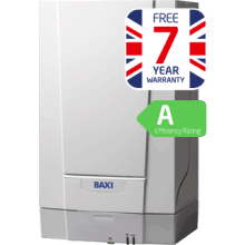 Baxi EcoBlue Advanced 19kW Heat-Only Boiler