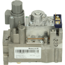 BOS01301 Gas Valve H/Well Ref V8600C