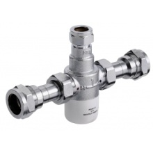 BRIS TEMPO BLENDING VALVE 15MM