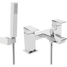Bristan Cobalt Bath/Shower Mixer - Chrome