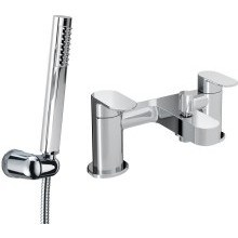 Bristan Frenzy Bath/Shower Mixer - Chrome