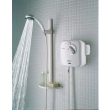 Bristan HYDROPOWER 1000 Thermostatic SHOWER White